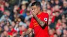 Coutinho quiere irse del Liverpool