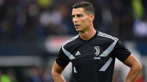 A Cristiano Ronaldo le esperan dos años de batalla legal