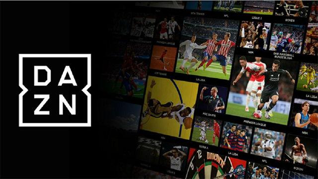DAZN llega a España para ofrecer todo su contenido deportivo