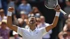 Djokovic recupera su mejor tenis y se mete en semifinales
