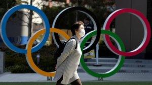 Falta un año para los Juegos de Tokio