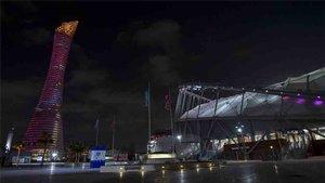 La FIFA confía en tener a Rusia en el Mundial de Catar 2020