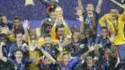 Francia, vigente campeona del mundo por segunda vez