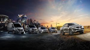 Hasta finales de octubre, Fiat Professional ofrece descuentos de hasta 13.000€ en unidades en stock, prorrogando hasta junio de 2018 el inicio del pago de las cuotas mensuales