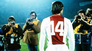 El icónico dorsal de Johan Cruyff