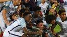 Inglaterra fue el último campeón del Mundial Sub 17