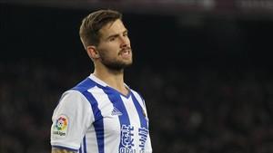 Iñigo Martínez ha aceptado el ofertón del Athletic