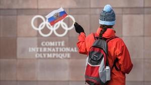 Juegos Olímpicos de Invierno de 2018