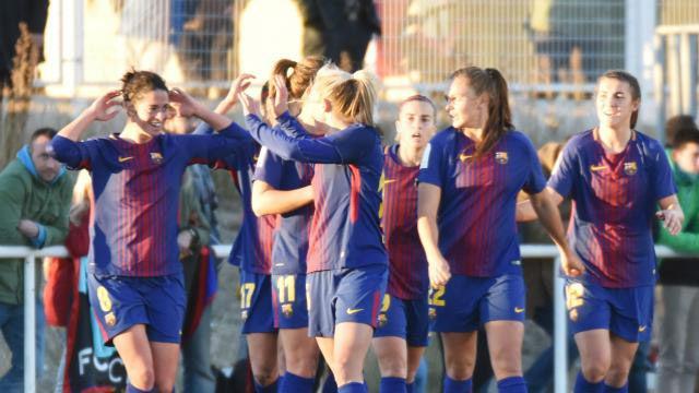 LALIGA FEMENINA | Rayo Vallecano, 1 - FC Barcelona, 2