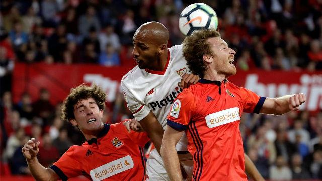LALIGA | Sevilla - Real Sociedad(1-0)