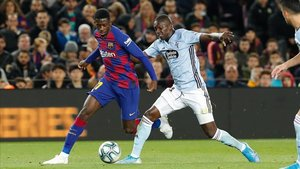 El Liverpool tentará al FC Barcelona para fichar a Ousmane Dembélé