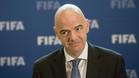 Los clubes están en contra de la decisión de Infantino de ampliar el Mundial a 48 equipos