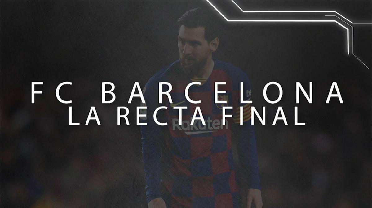 Los próximos compromisos del FC Barcelona: la duda de Messi y salidas complicadas
