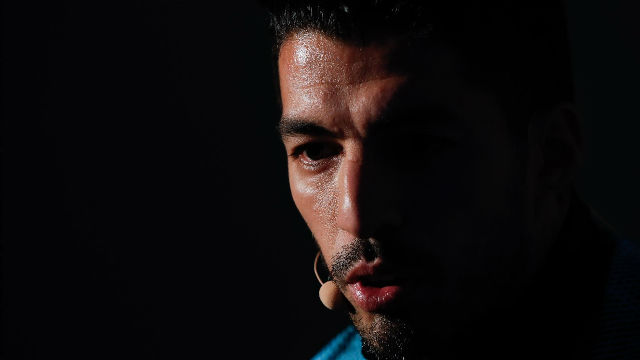 Luis Suárez explica por qué se perdió la final de la Copa del Rey y su lesión en Anfield
