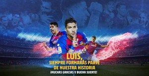 Luis Suárez ya es jugador del Atlético