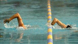 El Mundial paralímpico de natación cambia de escenario
