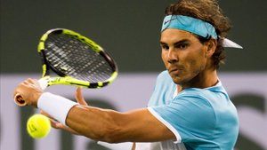 Nadal debuta hoy ante Bautista en Mónaco
