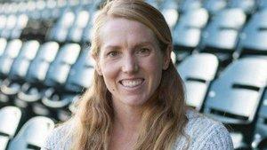 Nakken será la primera entrenadora asistente en la MLB