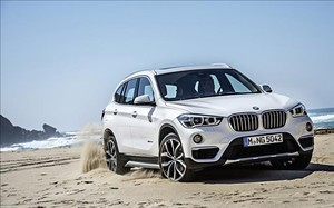 Nuevo BMW X1
