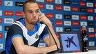Pau López habla de su salida del Espanyol