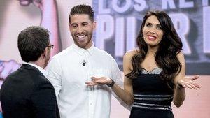 Sergio Ramos desvela múltiples detalles en El Hormiguero | Bekia