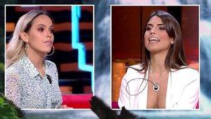 Sofía Suescun y Gloria Camila se enfrentan de nuevo en Supervivientes 2020