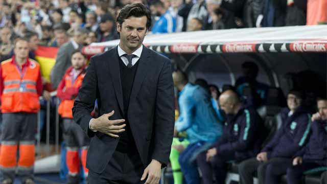 Solari avisa a Kroos: Vienen jóvenes que son el futuro del Real Madrid