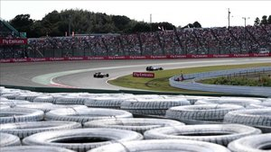 Suzuka, un reto para los pilotos de F1