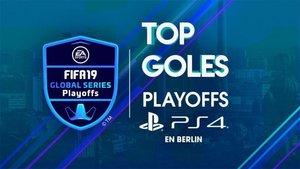 Top Goles de los playoffs de PS4 en Berlin