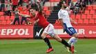 En el último precedente, el Nàstic perdió 1-2 ante el Tenerife con gol de Morente