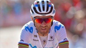 Valverde volverá a ser el líder en Yorkshire