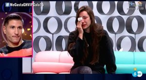 GH VIP 7: Adara pide perdón a Hugo tras besar a Gianmarco