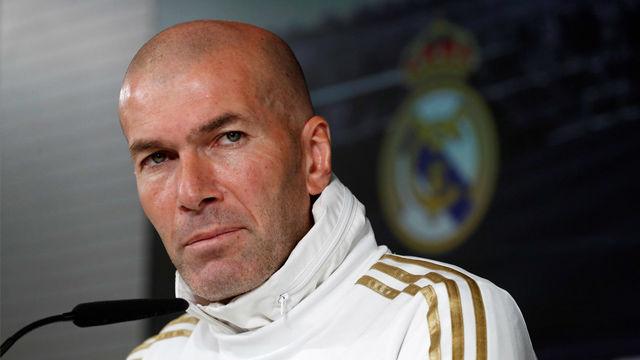 Zidane asegura que Bale volverá a ser decisivo
