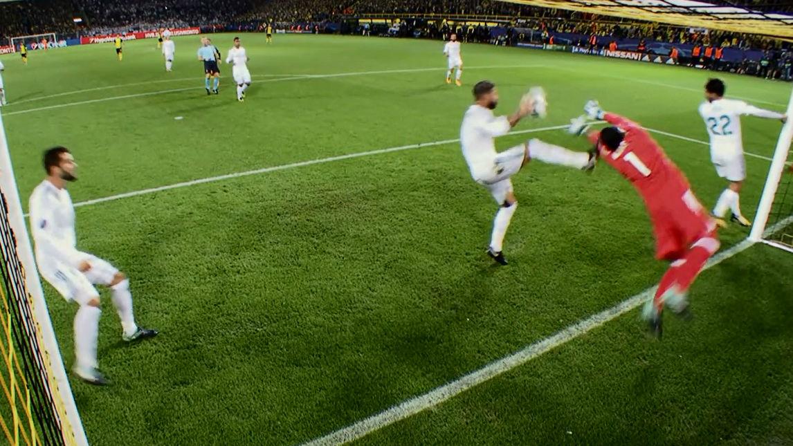[HILO ÚNICO] Liga de Campeones de la UEFA 2017-18 - Página 29 1506460941367