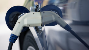 La presencia de vehículos eléctricos no deja de crecer.