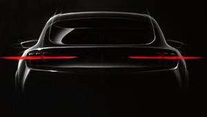 Nuevo Ford 100% eléctrico