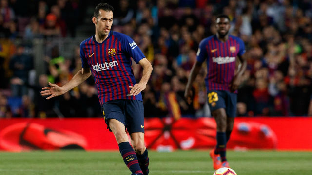 210616c10832 Sergio Busquets open to playing in the United States