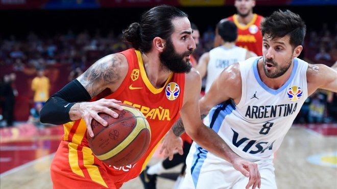 España alzanza la cima Mundial