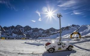 Arrancan las G-Series en Andorra