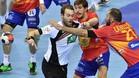 España perdió la oportunidad en la final de lograr el billete directo para los Juegos