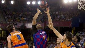 El Barça afronta esta semana tres partidos empezando por este del Valencia