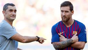El Barça deberá adaptarse a la nueva normativa de LaLiga