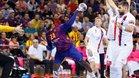 El Barça vuelve a la Champions tras el parón por selecciones