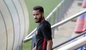 El Barcelona le busca equipo a Douglas