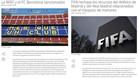 FC Barcelona y Real Madrid y Atlético no han recibido el mismo castigo deportivo ni económico