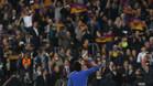 El barcelonismo quiere soñar con otra noche histórica en el Camp Nou