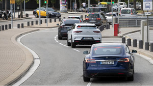 Comparativa definitiva sobre coches eléctricos.