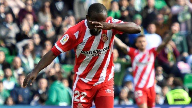El 1X1 del Girona ante el Betis