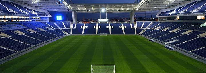 Estadio Porto Minuto