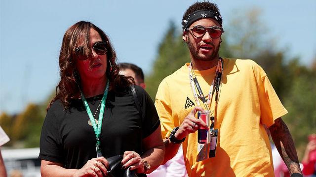 Transfer: LaLiga president kicks against Neymar's return to Barcelona